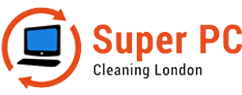 Super PC Cleaning Logo