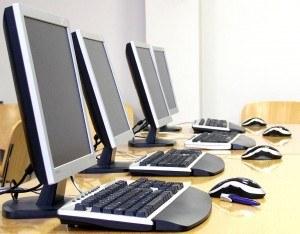 Keyboard Office Cleaning London