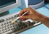 Keyboard Cleaning London